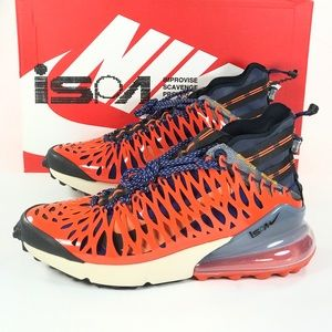 Nike Air Max 270 ISPA Multiple Sizes New In Box